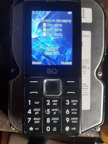 Телефон BQ на 4 сим карты