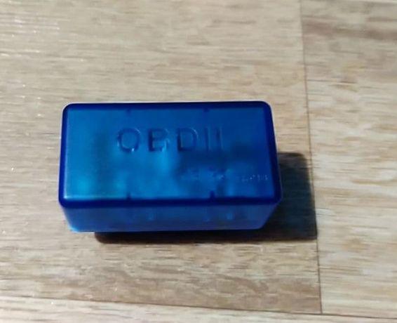 Автосканер ОБД2 ELM327 версия1.5 Bluetooth автодиагностика