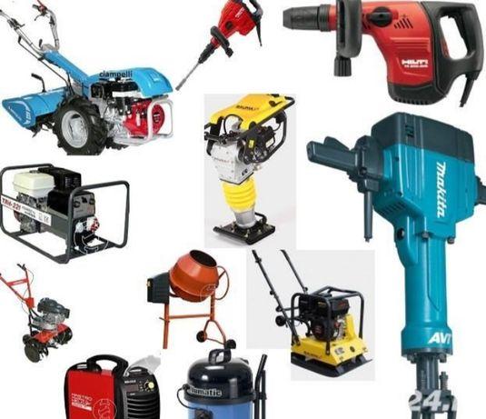 Inchiriez picamer,mai compactor,placa compactoare,picamar,vibrator etc