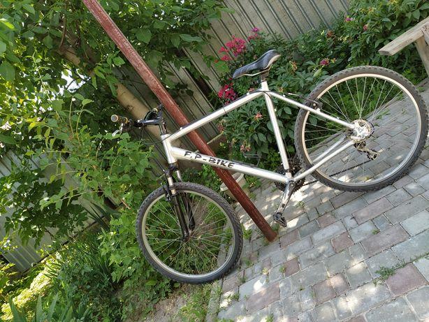 Велосипед велик fp bike
