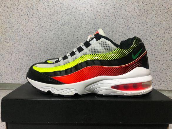 ОРИГИНАНИ *** Nike Air Max 95 RF GS 'Neon Collection'