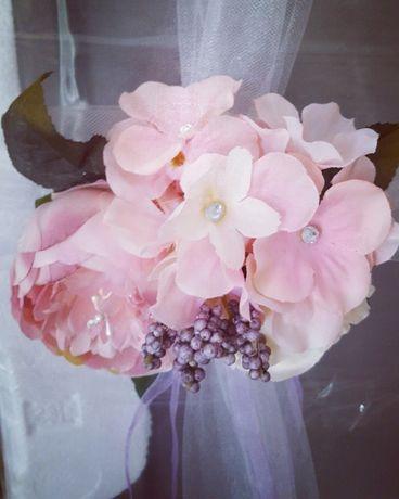 Цветя за украса