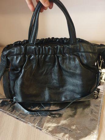 От Fabbiano  сумка