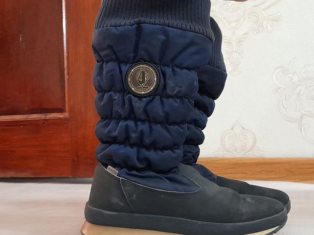 Обувь Аяқкиім Сапоги