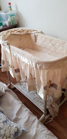 Продам кровать-люльку