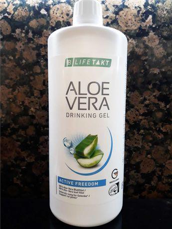 Aloe Vera Drinking Gel Active Freedom 1 литър