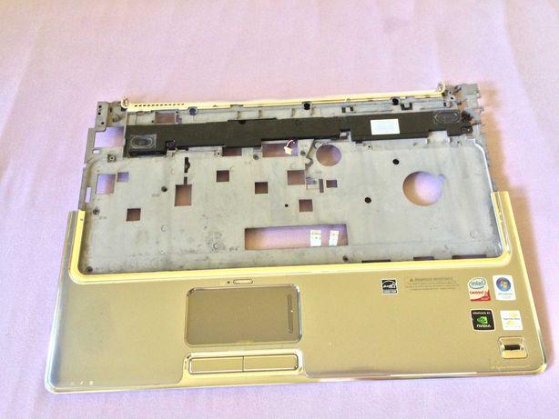 vand sau dezmembrez laptop hp pavilion dv7 defect