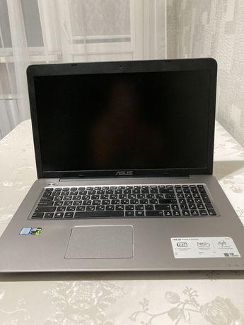 Продам Ноутбук Asus Core i7