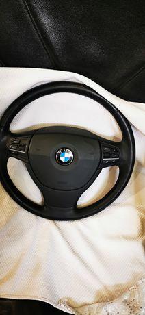 Продавам волан с еърбег за BMW F10/F11