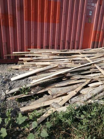 горбыль срезка на дрова куб 11000 тенге