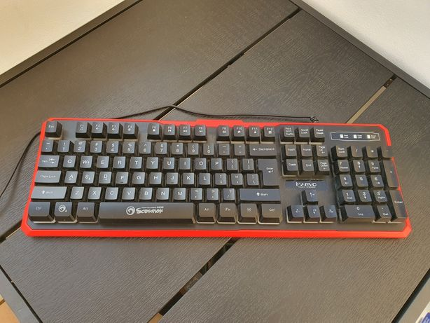 Tastatura Gameing MARVO K629G