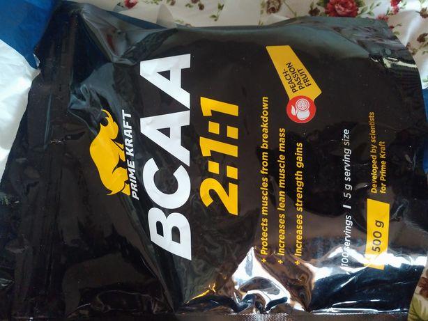 Продам BCAA