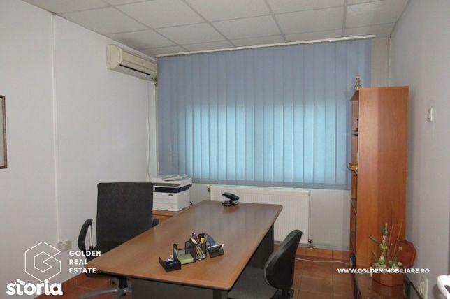 Spatiu pentru birouri, 114 mp, Vladimirescu