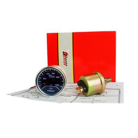 Ceas presiune ulei diametru 52mm