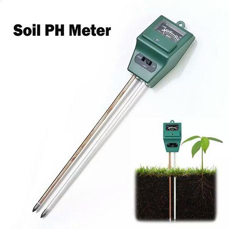 ПШ метр для почвы