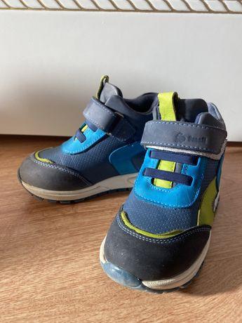Детская обувь натуральный кожа