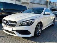 Mercedes CLA 220CDI