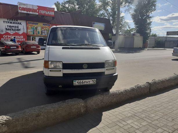 Продам Транспортер Т4