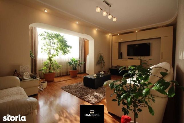 Soveja - Eden- 4 camere decomandate