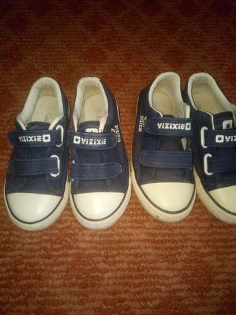 Различни модели спортни обувки