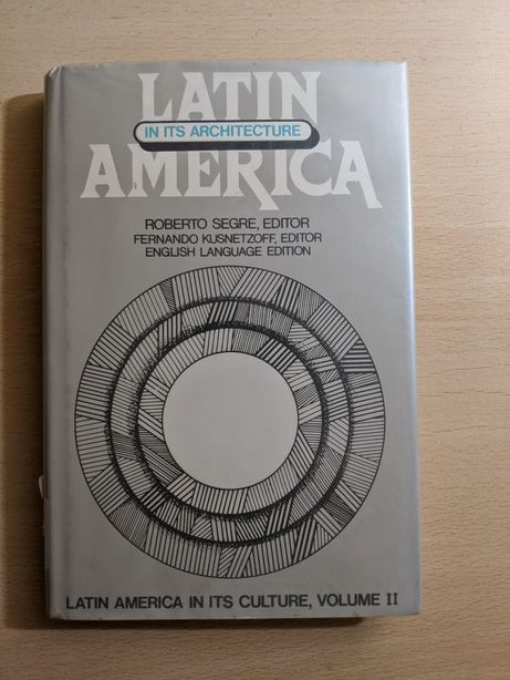 America latină prin arhitectura sa - engleză