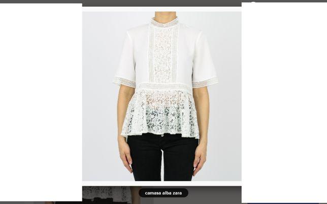 Camasa bluza ZARA