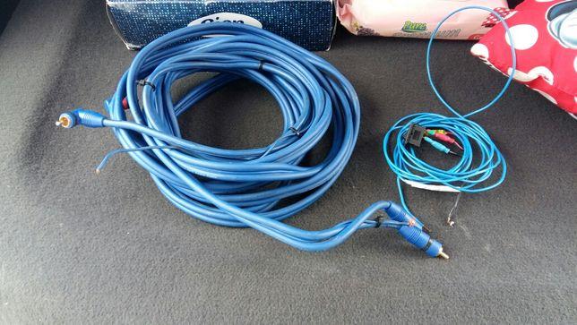 Cabluri subwoofer auto
