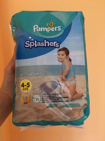 Scutece inot Pampers Splashers nr 4-5