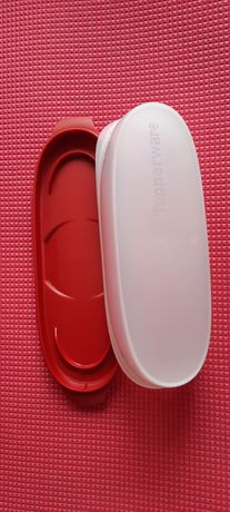 Tupperware контейнер для колбасы Салями (колбасница).