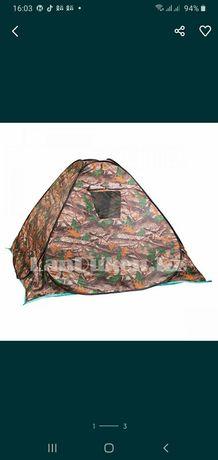 Продам новую палатку для Жаркой любви с любимой женщиной на природе .