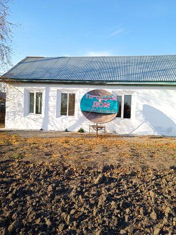 Продам участок г акколь стаит на участке маленькии домик центр асвальт