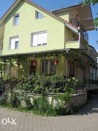Vila 380mp, Calea moldovei