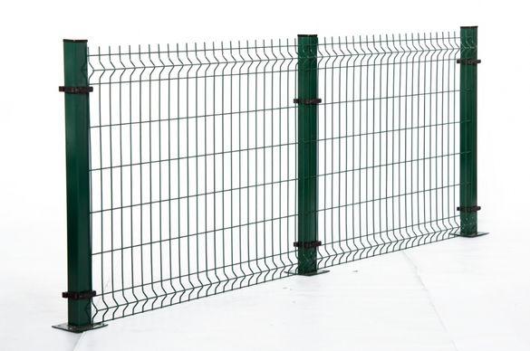 Ограда - Оградни пана, оградни колове, декоративна мрежа. ТОП ЦЕНА