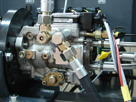Ремонт на ГНП PSG5 PSG16 VP29 VP44 електронен блок