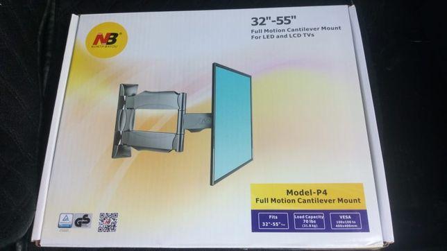 Кронштейны для телевизоров всех видов от 2000тг и установка от 2500 тг