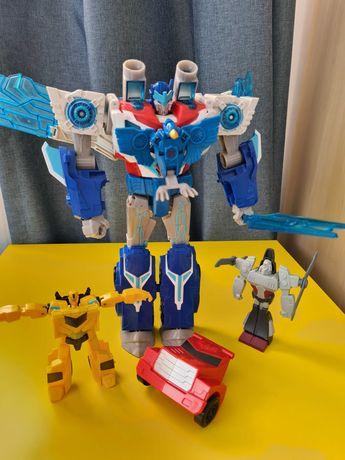 Vand lot jucarii Transformers