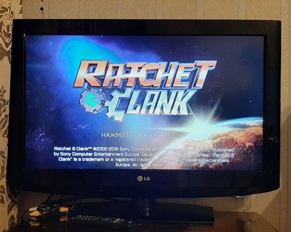 45.000! Телевизор LG 32LH2010 (81см) не смарт