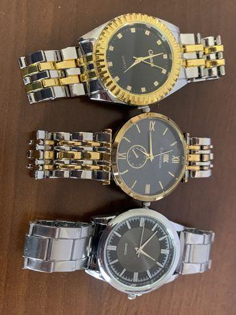 Мужские Стильные Наручные Часы