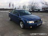 Audi a4 b6 / b7 1,9 131кс - на части Ауди а4