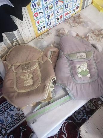Кенгурушки для ребёнка