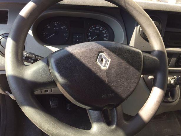 airbag renault master
