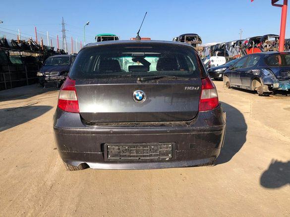 БМВ 118д / BMW 118d