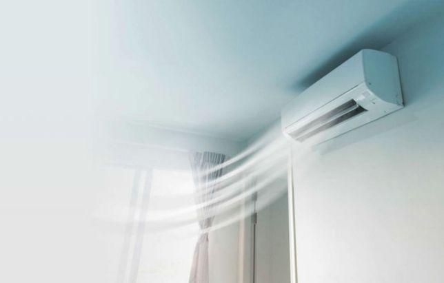 Montaj , Service,  aer condiționat , montaj centrale termice