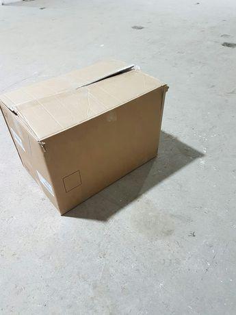 Cutii carton, 5 straturi, foarte rezistent, in stare foarte buna.