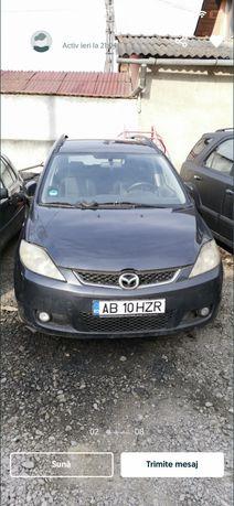 Dezmembrez Mazda 5 2.0d Preturi mici!!