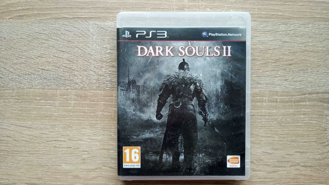 Vand Dark Souls 2 PS3 Dark Souls II Play Station 3