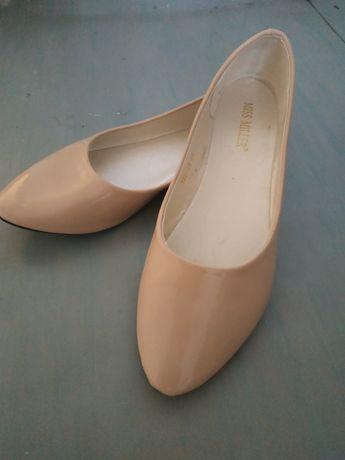 Продам балетки в идеальном состоянии