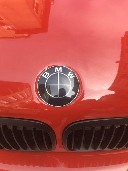 !РАЗПРОДАЖБА! БМВ BMW Емблеми Капачки M Power Емблема Черна гр. София - image 1