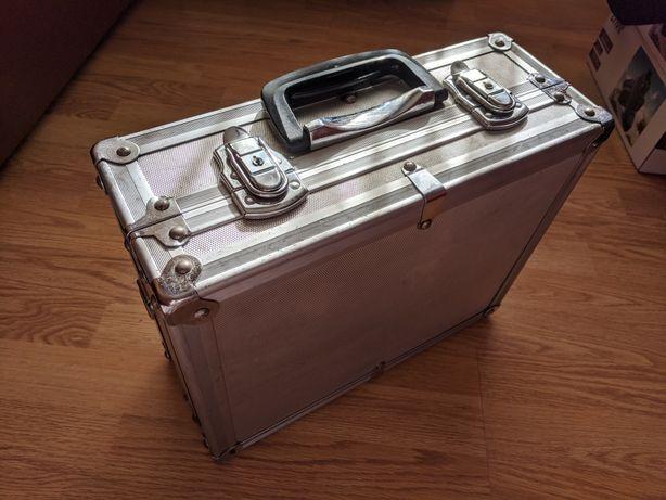 Geanta foto scule vintage, decoratiune, recuzita, transport, hard case