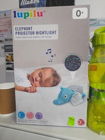Proiector bebelusi
